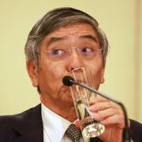 Overwhelming majority of analysts predict more stimulus from Kuroda this week