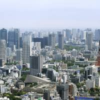 Japan land prices up 0.2%; first gain in eight years