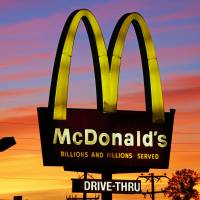 McDonald's Japan says it will be collaborating with the blockbuster smartphone game 'Pokemon Go.'   AP