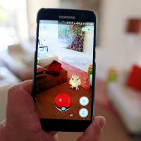 'Pokemon Go' developer plans wider debut 'as soon as possible'
