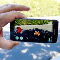 Robbers targeting 'Pokemon Go' gamers amid phone-focused frenzy