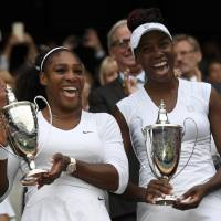Serena's Wimbledon prize worth $380,000 less after Brexit vote