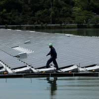 Hurdles mar Japan's renewable energy equation