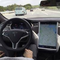 Tesla driver killed in crash with truck first U.S. fatality using autopilot