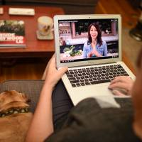 Millennials shun 'old-school' television for the likes of YouTube