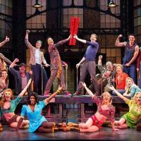 Kinky Boots English with Japanese subtitles @ Tokyu Theatre Orb