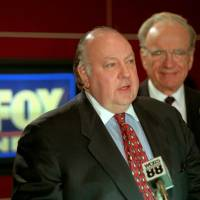 Ailes quits helm of Fox News amid sexual harassment scandal; Murdoch takes over