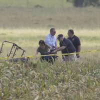FAA was warned of risk for high-fatality balloon crashes