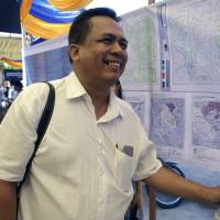 Prominent Cambodian political analyst shot dead in dispute over loan