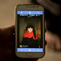 Islamic State tightens grip on 3,000 Yazidi female captives, taps apps to sell them as slaves