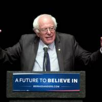Leaked emails show Democratic Party leaders' hostility to Sanders