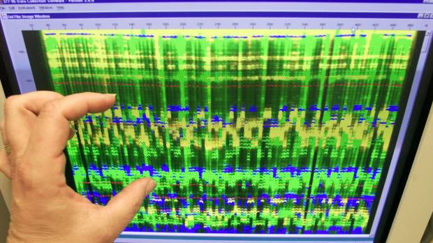 Research on storing huge volumes of information in DNA proceeding at fast pace