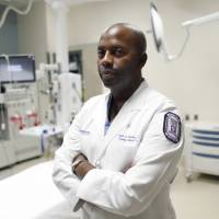 Black Dallas doctor put fear of police aside as wounded, dying officers were rushed in