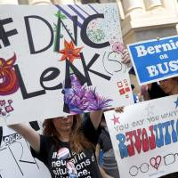 FBI probing DNC email leak amid allegations of Russian hacking
