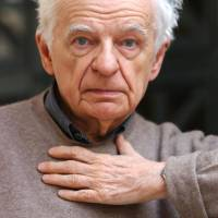 Contemporary French poet Yves Bonnefoy dies at age of 93