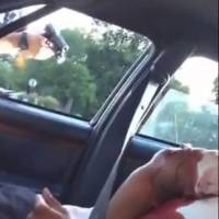 Girlfriend's video shows gruesome aftermath of Minnesota police shooting of black motorist
