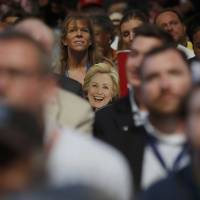 Making Hillary likable again: Democrats seek to recast candidate