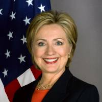 Official portrait of U.S. Secretary of State Hillary Clinton, dated Jan. 27, 2009 | UNITED STATES DEPARTMENT OF STATE