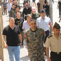 Turkey reopens Incirlik base to U.S. planes after failed coup