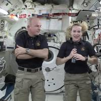 ISS newcomer to be first virus-hunter in space to test DNA-decoding device