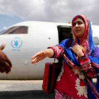 Nobelist Malala turns 19, visits largest refugee camp, fears for 'generation lost'