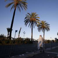 Nice now known as jihadi central of glitzy French Riviera, sources say