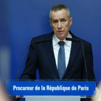 Nice truck attacker plotted for months, had accomplices: France