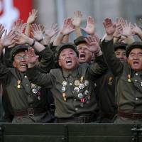 Japan lodges protest with North Korea following latest launch of ballistic missiles