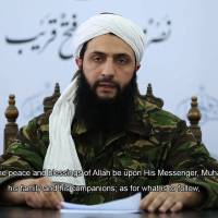 Syria's Nusra Front severs ties with al-Qaida, complicating U.S.-rebel links