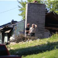 Blast levels Omaha home whose tenant was recently evicted, kills property inspector