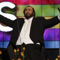 Pavarotti's family slams Trump's use of famed aria, candidate's world view
