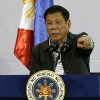 Philippines willing to share South China Sea, says government