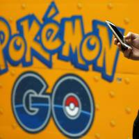 Athletes arriving in Rio fret over lack of 'Pokemon Go'