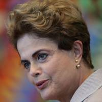 Brazil impeachment vote to follow Olympics: official