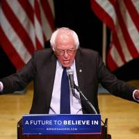 As Sanders looks set to back Clinton, will supporters follow?