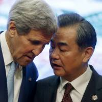Beijing warns U.S. on sovereignty ahead of South China Sea ruling