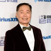 Decision to turn Sulu into gay 'Star Trek' character 'unfortunate': Takei