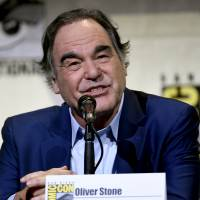 Oliver Stone, plugging new flick 'Snowden,' warns of 'Pokemon Go' totalitarianism