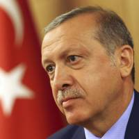 Turkish president says coup attempt has failed