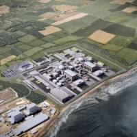 Security concerns prompt May to delay nuclear plant deal reached with China under Cameron