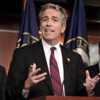 Ex-congressman Joe Walsh stands by 'Watch out Obama' tweet