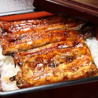 Eel sells well on Day of Ox despite climbing prices