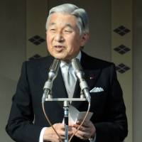 Emperor Akihito said to be planning abdication 'within a few years'; move would be unprecedented in modern era