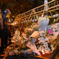 Kin of Dhaka terror victims view bodies of loved ones