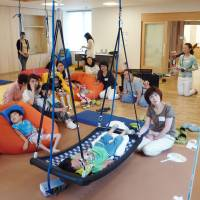 Osaka children's hospice aims for everyday normalcy