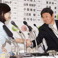 As LDP set for election victory, policy chief Inada calls for changing pacifist Constitution