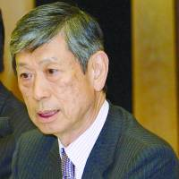 LDP vice president says 'zero possibility' Abe will revise Article 9 after Upper House poll win