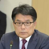 Former interior minister Masuda to run for Tokyo governor on LDP ticket