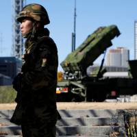 North Korea threat prompts Japan to upgrade Patriot batteries in time for Olympics: sources