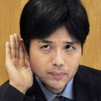 'Weeping politician' Nonomura gets suspended sentence for fraud